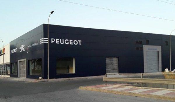 Peugeot Roquetas