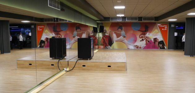 empresa constructora de gimnasios VivaGym Málaga