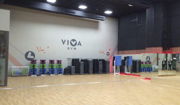 VivaGym Móstoles (Madrid)