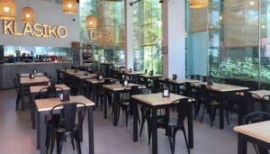 Klasiko Restaurante