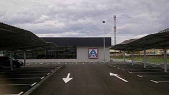 Aldi Atarfe