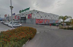 empresa constructora de centros comerciales motril