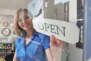 leyes para emprendedores