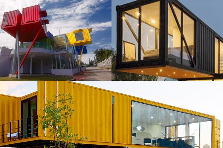 tendencia en arquitectura