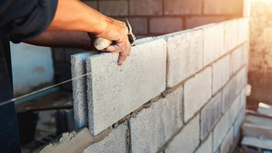 cómo elegir los materiales de construcción